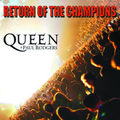 Queen | Return of the Champions (Live)